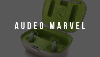audifono Audeo Marvel