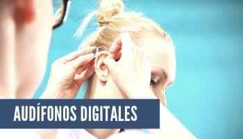 audífonos digitales